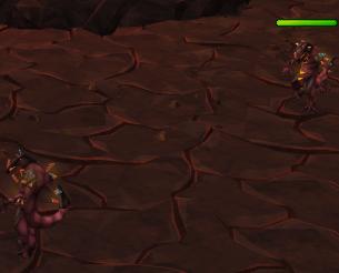 how to get to tzhaar fight cave