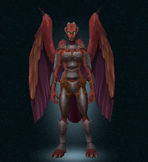 Attuned Nex Outfit