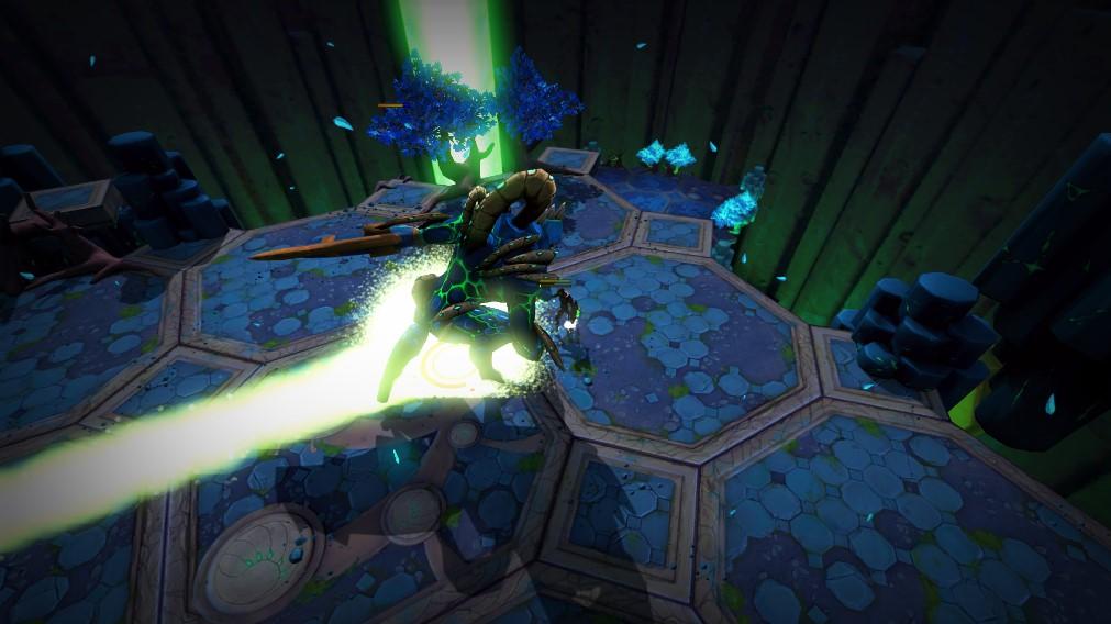 Telos – RuneScape's Toughest Boss | Manticore Weapons