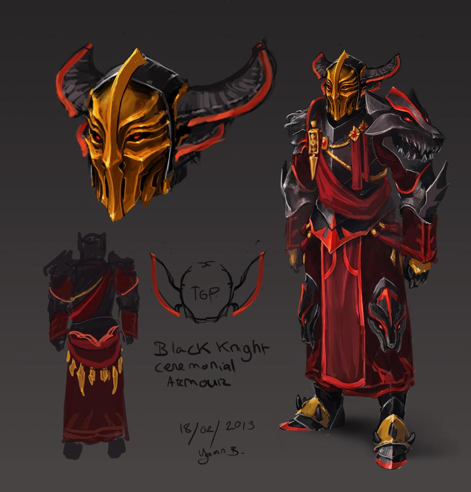 Runescape 3 Wildstalker Helmet : Ash Cycles